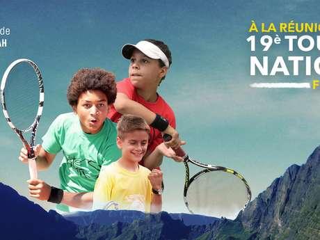 19ème Tournoi National Fête le Mur
