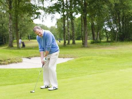 Royal Golf Club du Hainaut