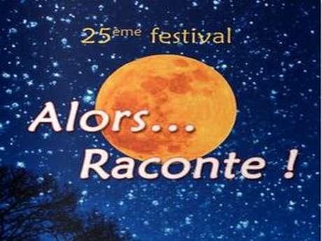Festival Alors...Raconte / Ceux des Etangs