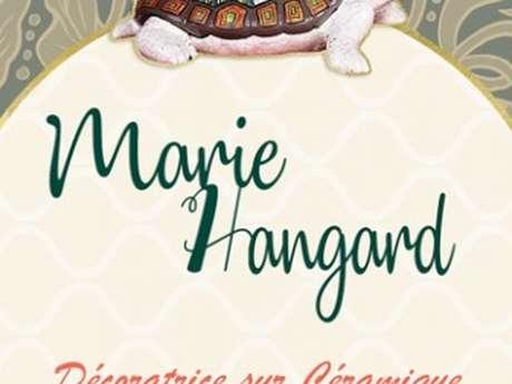 Carte Blanche à Marie Hangard