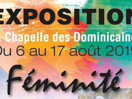 EXPO - FEMINITÉ
