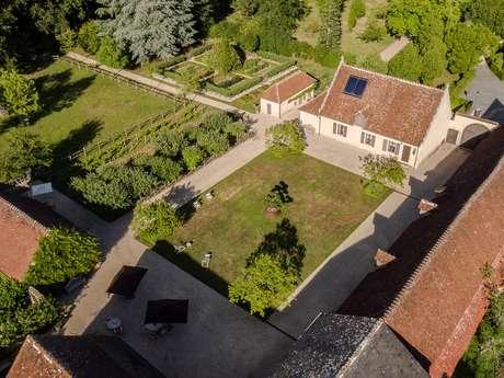 Domaine de Poulaines - Les cottages