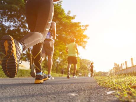 Balade running & nature