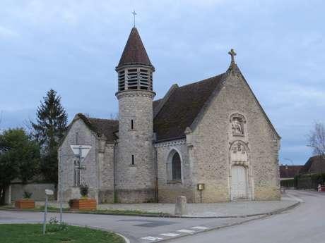 Eglise Saint-Thibault