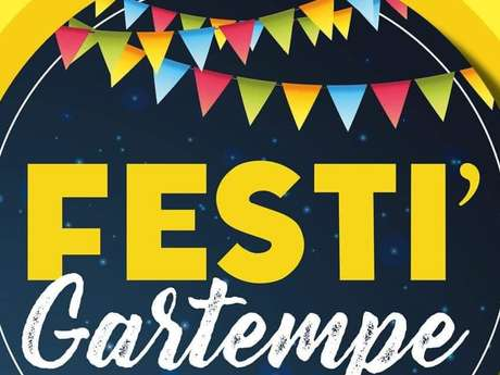 Festi' Gartempe
