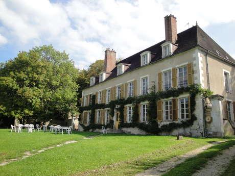 Les Jardins de Bois Gérard