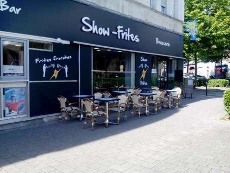 Show Frites