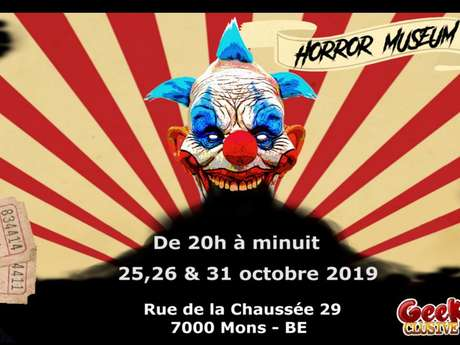 Horror Museum - Part 2