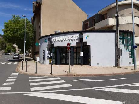 Pharmacie Boutet