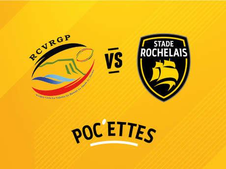 POC'ettes - RCVRGP/SR (J11)