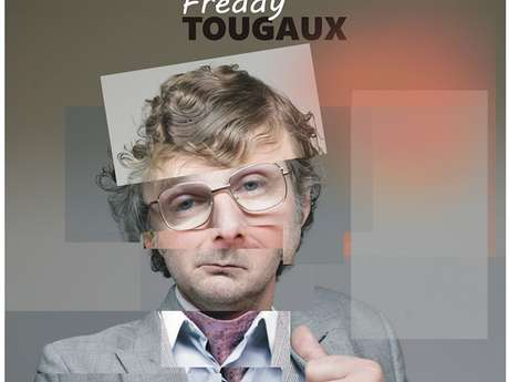 Freddy Tougaux