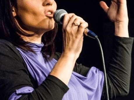 Elanora concert au Fort