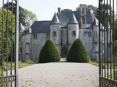 Le Château de Créminil