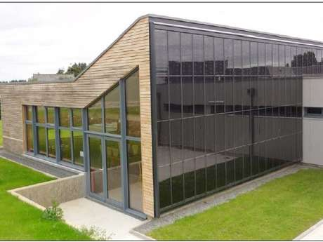 CMenier Architecture