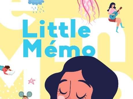Little Mémo : Les contes en douceur