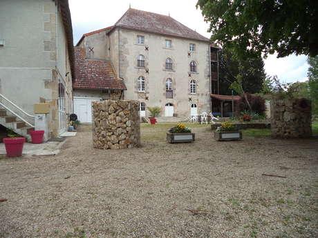 Gîtes d'étape du Camping du Moulin de la Gassotte