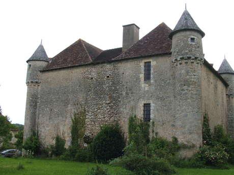 Pruniers Castle