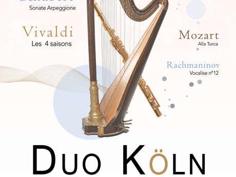 Concert Duo Köln