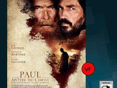 Projection & débat - Paul, apôtre du Christ
