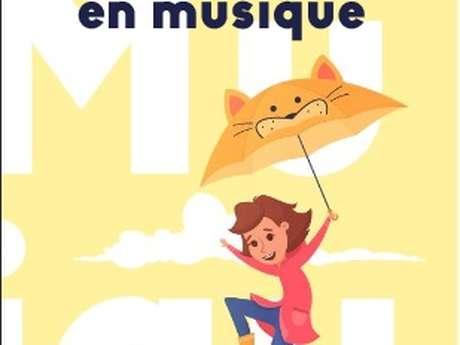 Little Mémo : les contes en musique