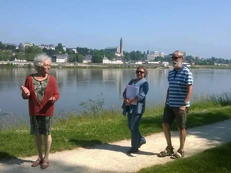 Blois-Chambord Greeters