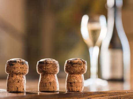Champagne Claude Farfelan
