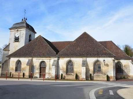 Eglise Saint-Liébault
