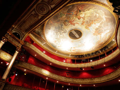 Teatro La Madeleine – «Scène conventionnée»