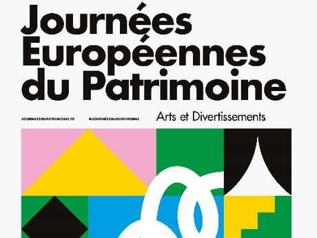JOURNÉES DU PATRIMOINE - VISITE DU MUSÉE DU TRÉSOR