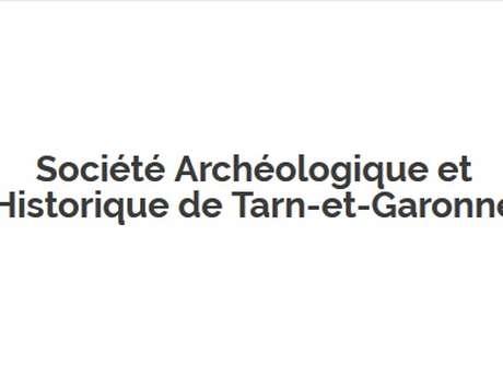 Les Conférences de la Société Archéologique et Historique du Tarn et Garonne