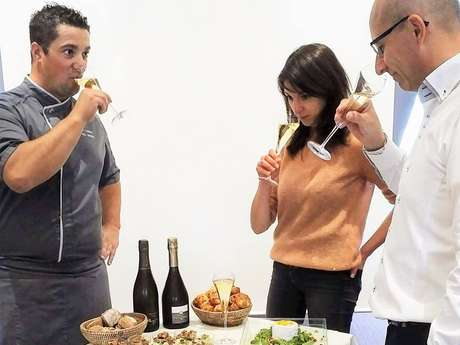 Champagne Rémy Massin et fils