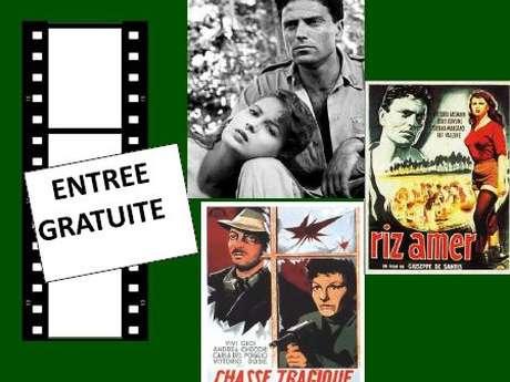 Giuseppe De Santis - club des cinéphiles