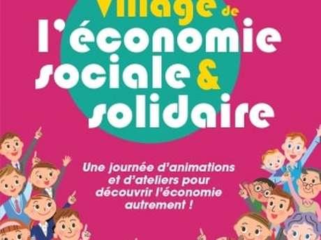 Village de l'économie sociale et solidaire - 2019