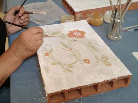 Atelier fresques
