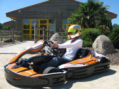 "Karting ""Circuit de la Sèvre"""