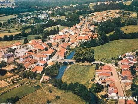 Circuit n°10 : Monthureux-sur-Saône