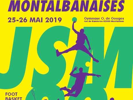 Montauban Sports Days