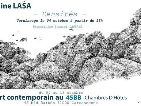 EXPO - DENSITÉS