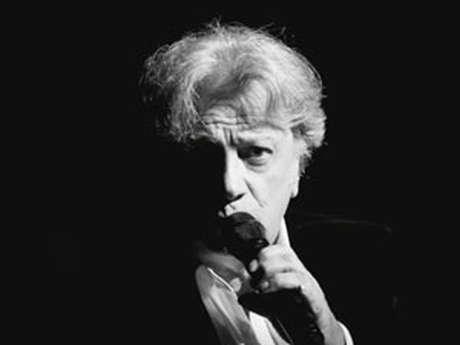 Hervé Vilard concert intimiste