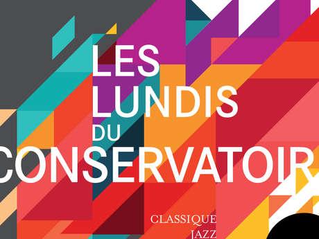 Les Lundis du Conservatoire