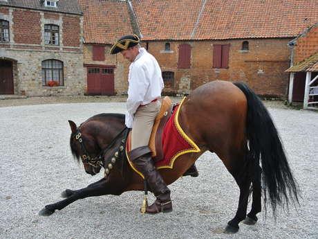 La légende de D'Artagnan
