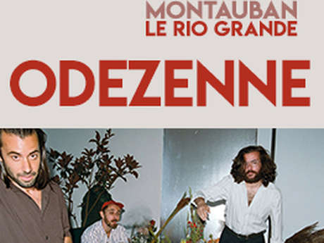Odezenne - concert