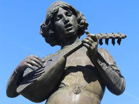 Le Chanteur florentin