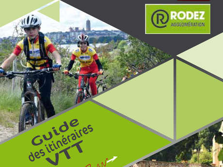 VTT - Circuit 4 : Les Trois Châteaux