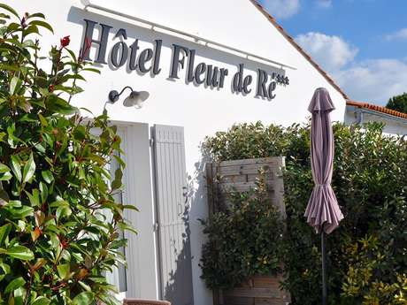 HOTEL FLEUR DE RE