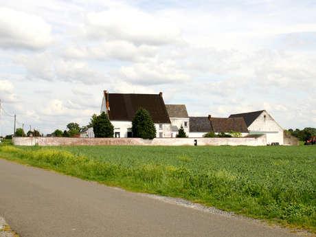 Journées du Patrimoine - Quand la ferme de Cambin se met sur son 31