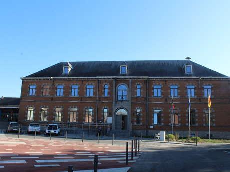 De Open Monumentendagen - Ontdek de geschiedenis van het stadhuis