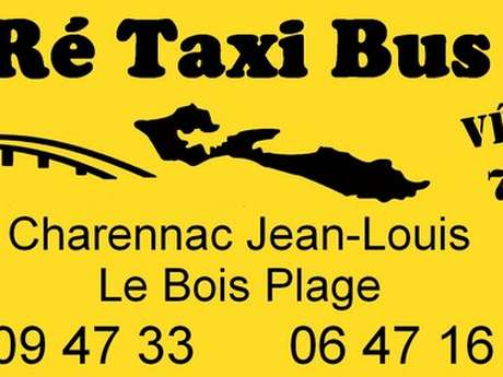 RE TAXI BUS