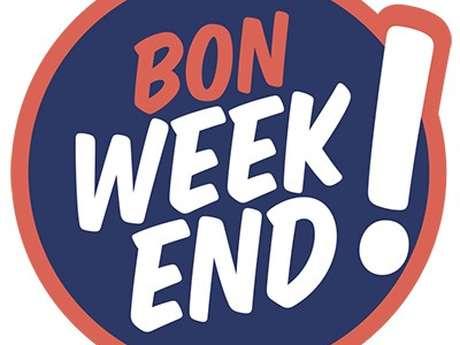 Bon week-end à Carcassonne - 1 nuit achetée 1 nuit offerte