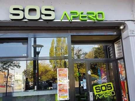 SOS Apéro